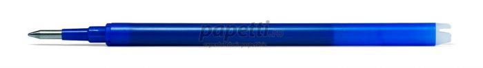 Rezerva roller Pilot Frixion 0,7mm albastra [0]