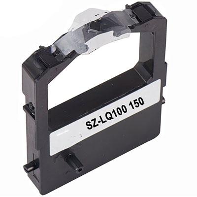Ribon Niko compatibil Epson LQ-100, imprimare neagra 1