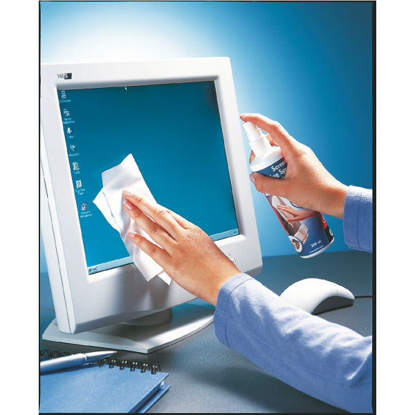 Spray Esselte de curatat monitorul [1]