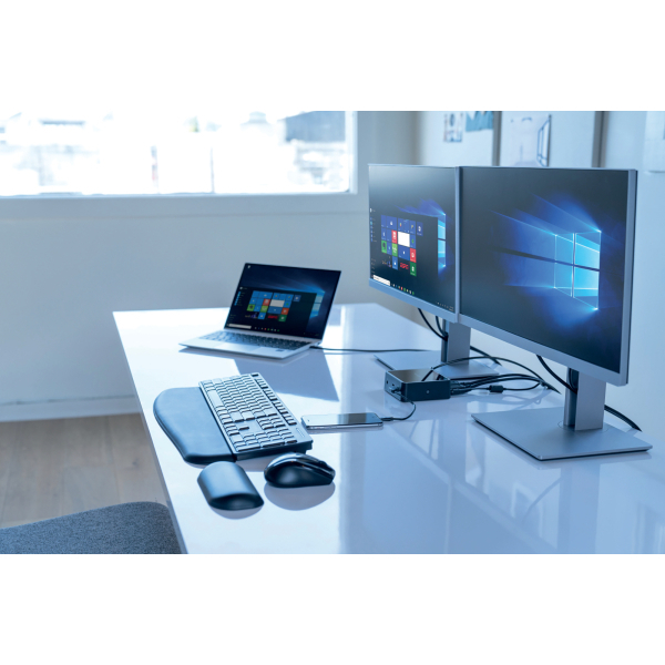 Suport tastatura standard pentru incheietura mainii, Kensington ErgoSoft™ [1]
