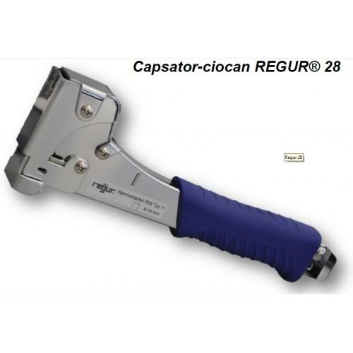 Tacker ciocan Regur 28 0