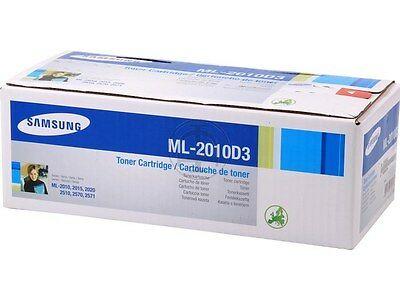 Cartus toner Samsung ML-2010D3 0