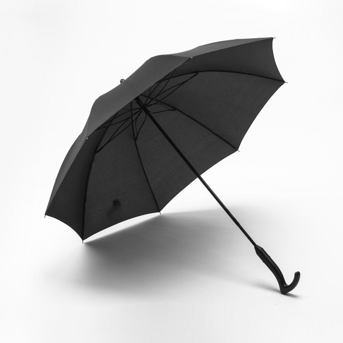 Umbrela XenonCu Functia Das, negru [4]