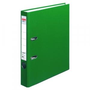Biblioraft 50 mm Herlitz verde0