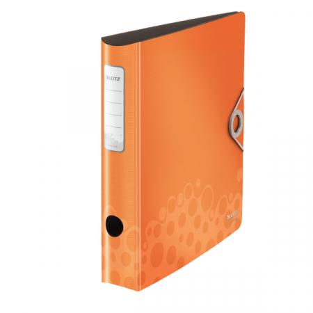 Biblioraft 50 mm Leitz Active Bebop portocaliu0