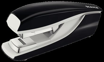 Capsator capsare plata 40coli Leitz 5523  negru [0]