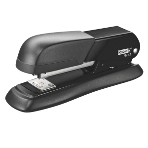 Capsator Rapid FM12 25coli negru [0]