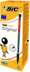 Creion mecanic 0.7mm Bic Matic [4]