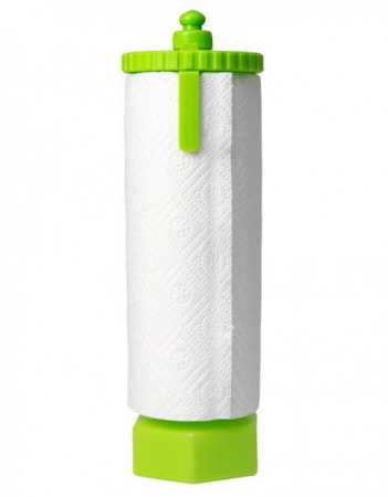Dispenser 3 in 1 cu dezinfectant maini, verde0