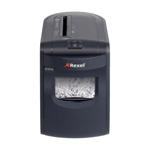 Distrugator Rexel MERCURY RES1523,15 coli, P2, strip-cut0