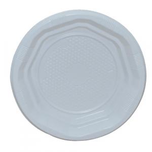 Farfurii plastic 50 buc./set0