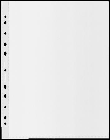 Folie de protectie Esselte Recycled, PP, A4 MAXI, 70 mic, 50 buc/cutie, standard [4]