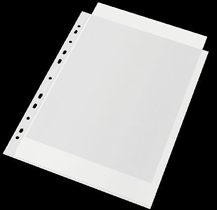 Folie de protectie Esselte Recycled, PP, A4 MAXI, 70 mic, 50 buc/cutie, standard [1]