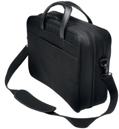 """Geanta Kensington Contour 2.0 Business, pentru laptop de 15.6"""", negru1"""
