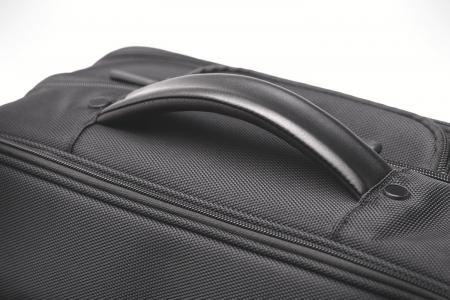 """Geanta Kensington Contour 2.0 Business, pentru laptop de 17"""", 2 rotile, negru5"""
