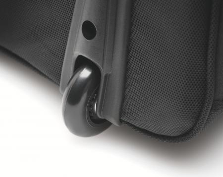 """Geanta Kensington Contour 2.0 Business, pentru laptop de 17"""", 2 rotile, negru2"""