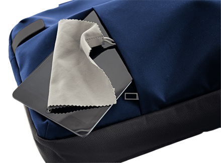 "Geanta Leitz Smart Traveller Laptop 13,3"" albastru-violet6"