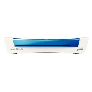 Laminator Leitz iLAM Home Office A4, 230 V, albastru [1]