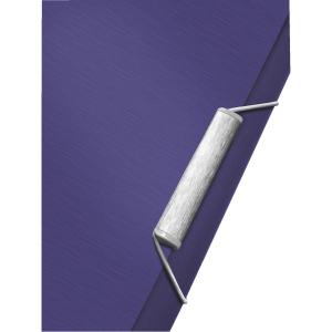 Mapa tip Proiect Leitz Style albastru-violet3