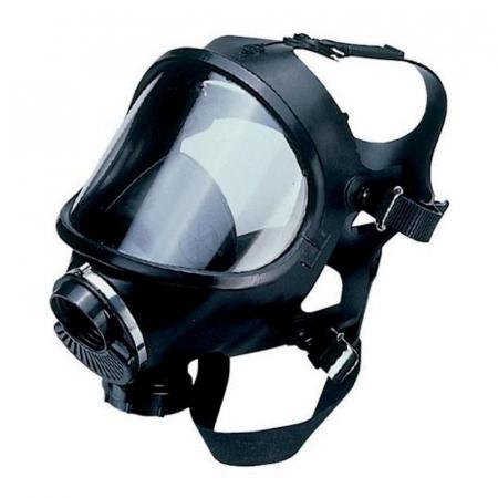 Masca integrala PANAREA 7000 cu 1 filtru, vizor policarbonat [0]