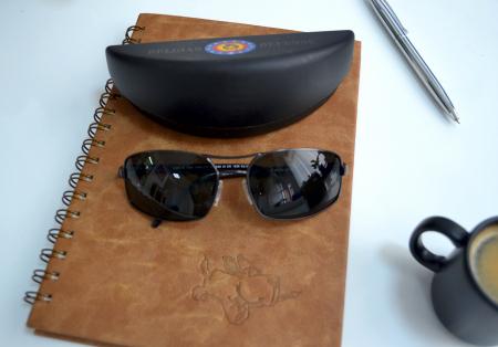Ochelari de soare BELGIAN DEFENSE, M3