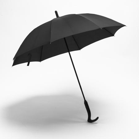 Umbrela XenonCu Functia Das, negru [0]