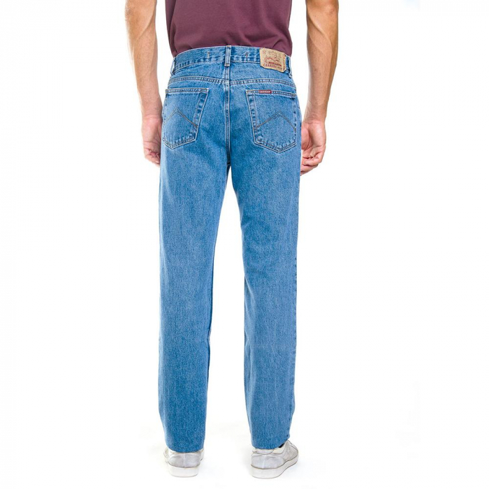 PACK 10 CARRERA BLUE JEANS 1