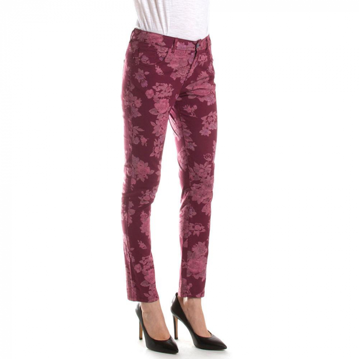PACK 10-CARRERA BURGUNDY PANTS 1