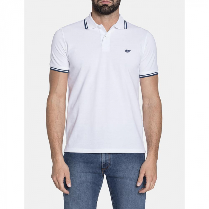 PACK 10 CARRERA POLO SHIRT 1