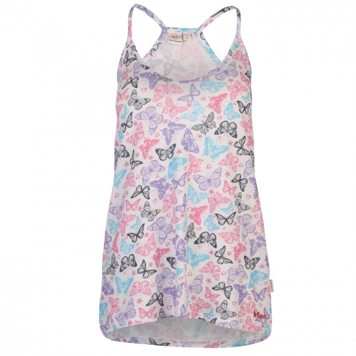 PACK 6-Lee cooper women tank 0