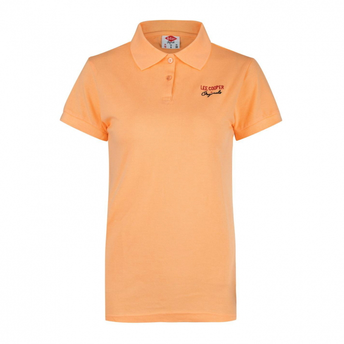 PACK 8-LEE COOPER WOMEN'S POLO SHIRTS 0