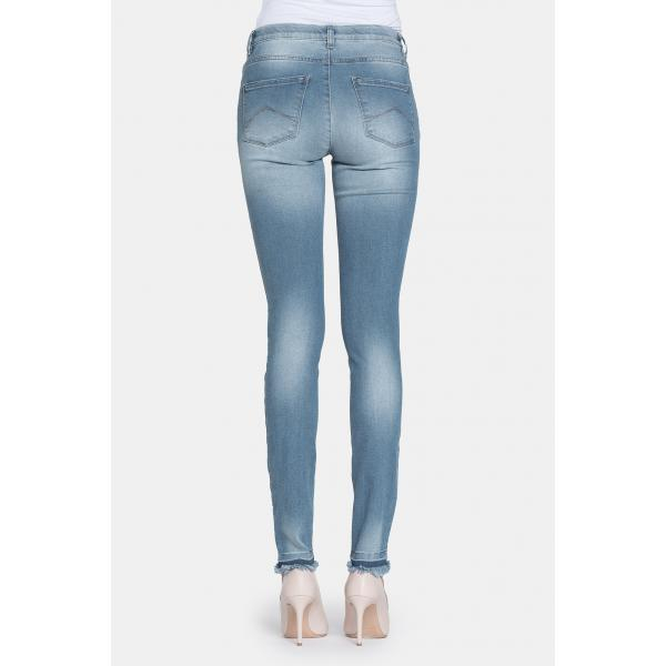 PACK 8-Carrera legging jeans 1