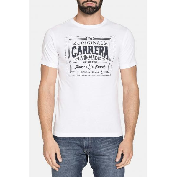 STOCK 50 Carrera T- Shirt 1