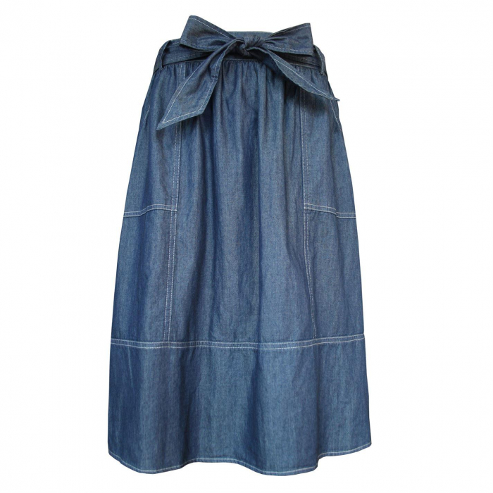 PACK 10-Lee cooper denim skirt 0