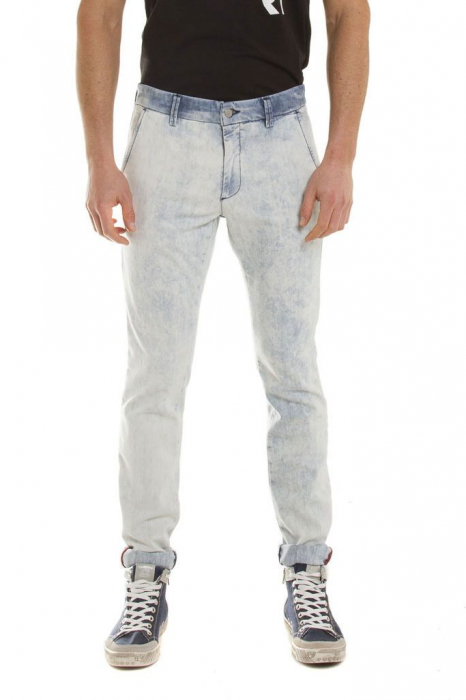 PACK 10 VERY LIGHT JEANS STRETCH STYLE 617 0
