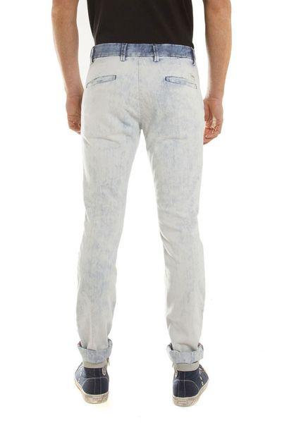 PACK 10 VERY LIGHT JEANS STRETCH STYLE 617 1