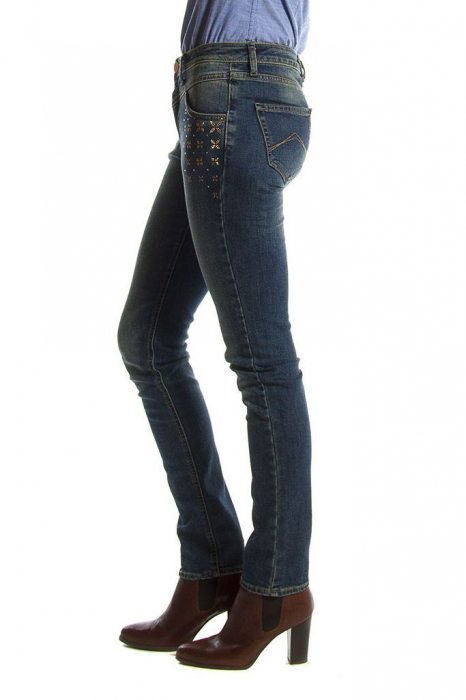 PACK 10 CARRERA-JEANS STRETCH STYLE 752 2