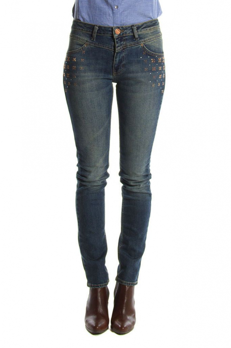 PACK 10 CARRERA-JEANS STRETCH STYLE 752 3
