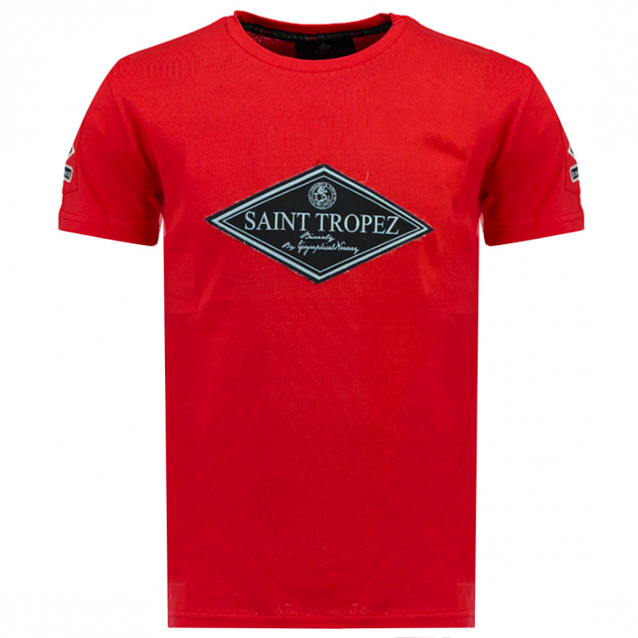 PACK 30 T-SHIRTS JORRENS SS MEN 100 0