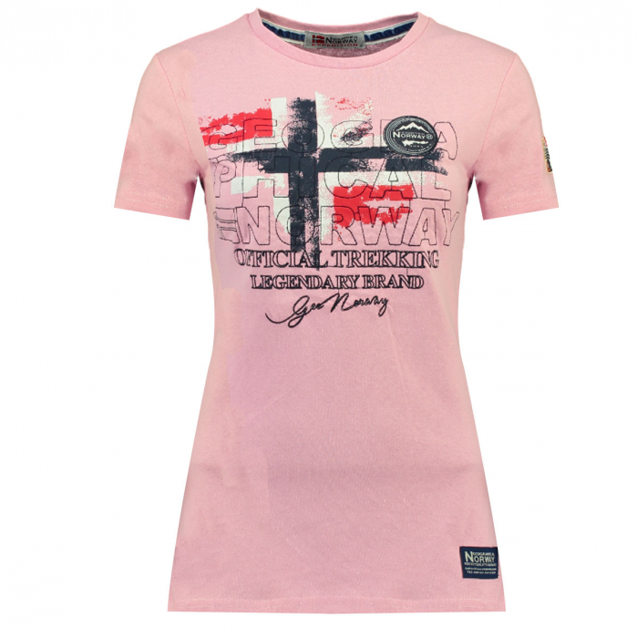 PACK 30 T-SHIRT'S JARRY SS LADY 100 BS 0