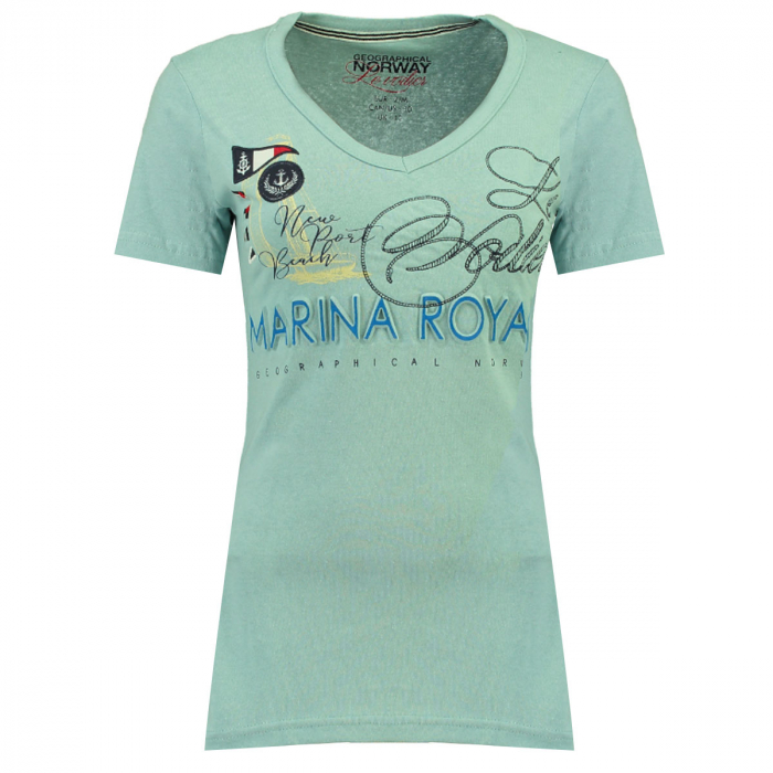 PACK 30 T-SHIRT'S JOLIETTE SS LADY 100 4