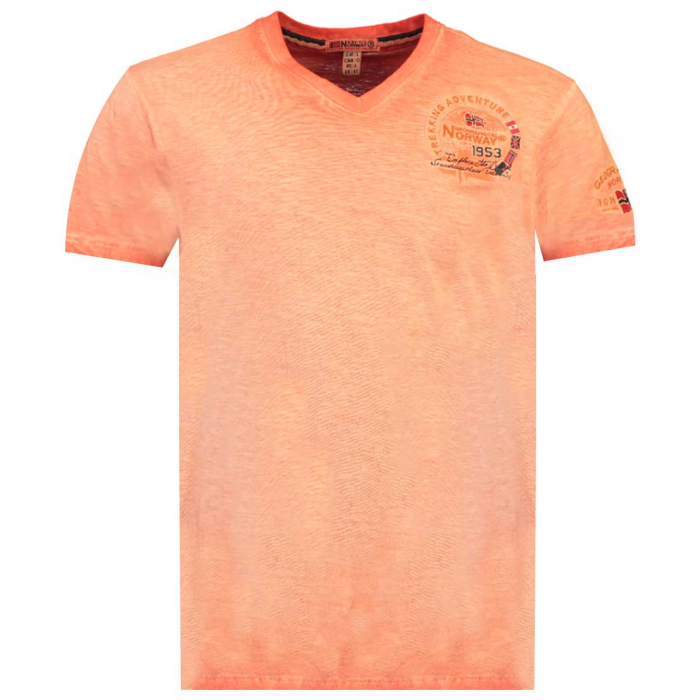 PACK 30 T-SHIRT'S JABOOM SS MEN 415 2