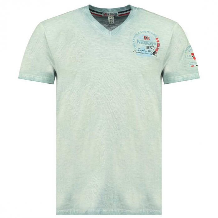 PACK 30 T-SHIRT'S JABOOM SS MEN 415 3