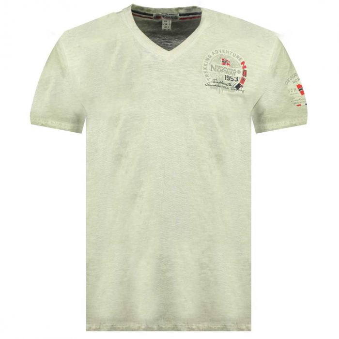 PACK 30 T-SHIRT'S JABOOM SS MEN 415 4