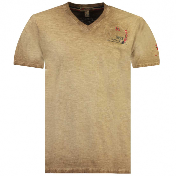 PACK 30 T-SHIRT'S JABOOM SS MEN 415 5