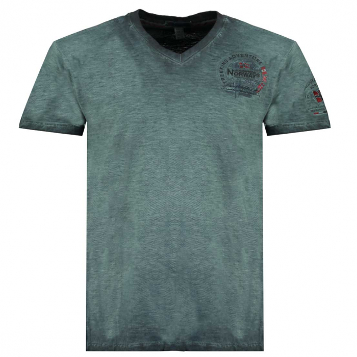 PACK 30 T-SHIRT'S JABOOM SS MEN 415 6
