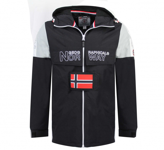 PACK 24 JACKETS ASTINO BOY FULLZIP 054 1