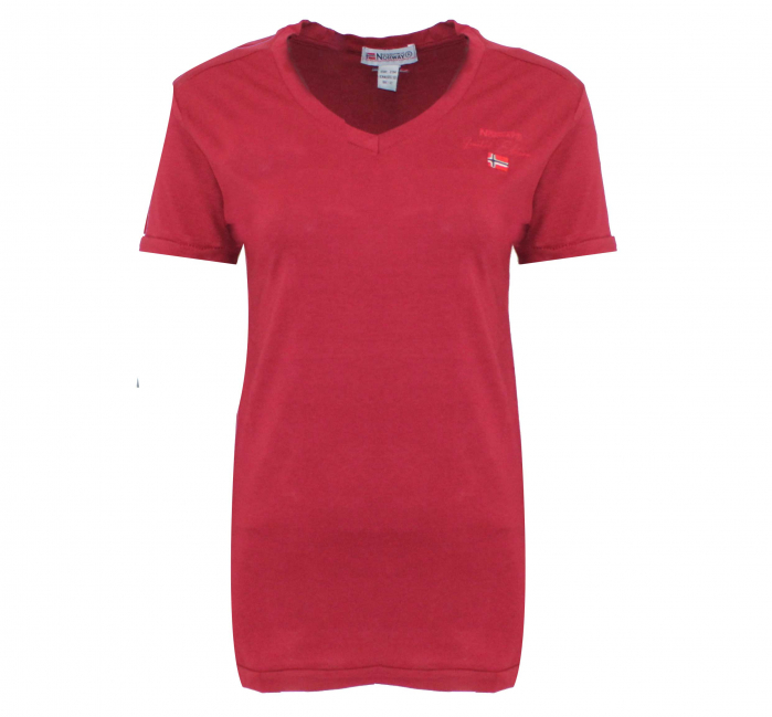 PACK 30 T-SHIRT'S JELODIE SS LADY 100 BS 0