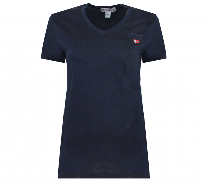 PACK 30 T-SHIRT'S JELODIE SS LADY 100 BS 1