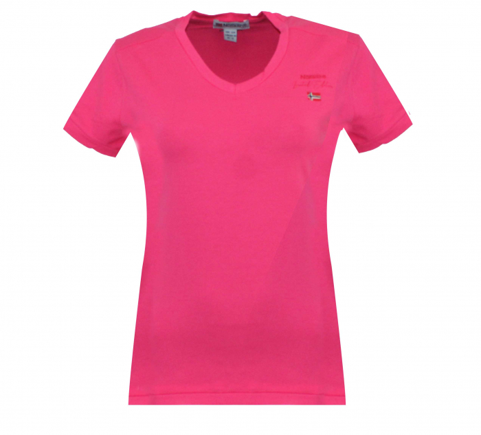 PACK 30 T-SHIRT'S JELODIE SS LADY 100 BS 3